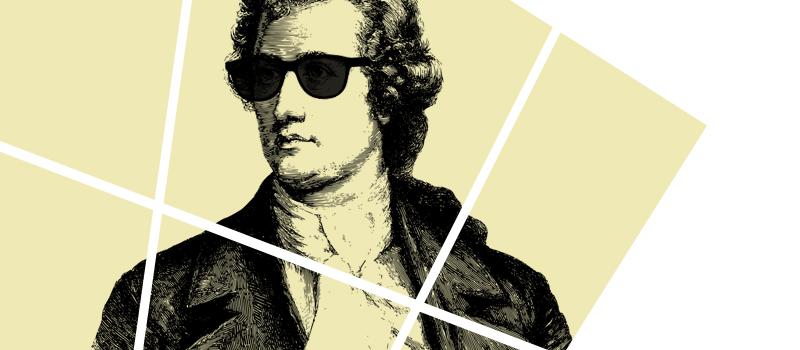 Banner Goethe